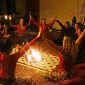 yogini-circle